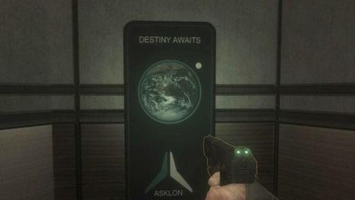 Destiny: veja os easter eggs do game (Foto: Reprodução/IGN)