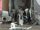 Ladrões explodem caixas eletrônicos do centro de recepção das Cataratas