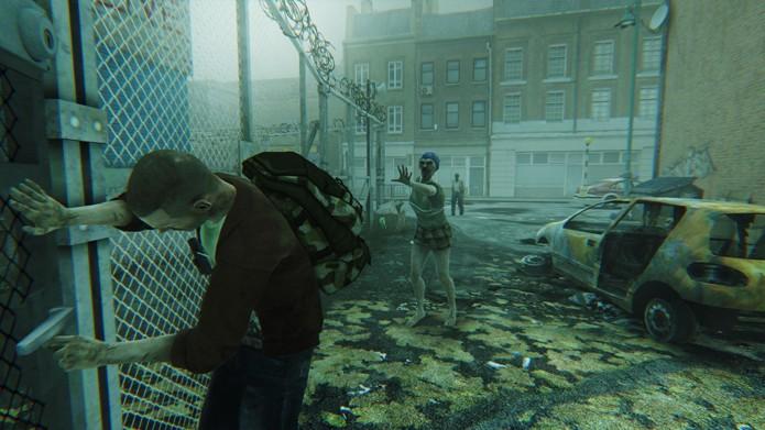 Os gráficos do jogo permanecem quase os mesmos desde a versão de Wii U (Foto: Divulgação/Ubisoft)