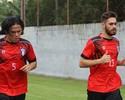 Renan Teixeira diz que atuações do Joinville dão esperança no returno