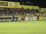 Fernandinho exalta luta e dificuldade enfrentada pelo Sampaio na Série B