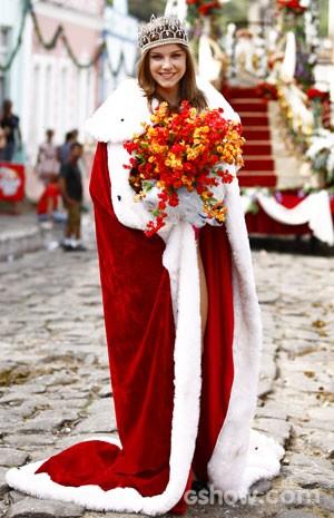 Shirley será apaixonada por Laerte (Foto: Inácio Moraes / TV Globo)