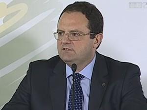 O ministro do Planejamento, Nelson Barbosa (Foto: Reprodução)