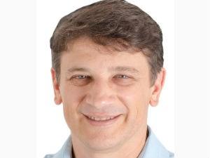 Dr. Isael (PR) é eleito prefeito de Pindamonhangaba, SP (Foto: Arquivo Pessoal)