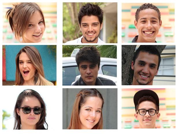 Quer saber o futuro desses personagens aí? Se liga na entrevista com as autoras (Foto: Malhação / Tv Globo)