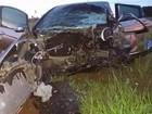 Três pessoas morrem em acidente em rodovia de Votuporanga