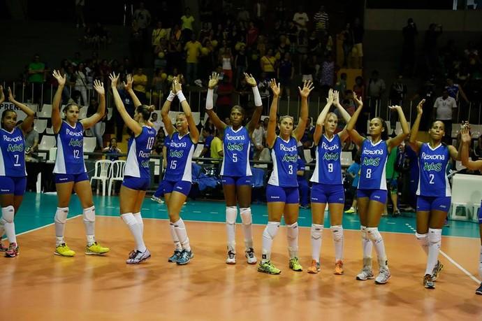 Rio Maranhão Superliga (Foto: Divulgação)
