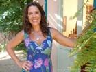 Angela Vieira dá receita da beleza depois dos 50: 'Não como glúten nem lactose'