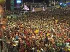 Pagode baiano marca presença no carnaval de Salvador