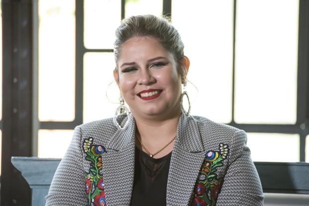 Marilia Mendonça (Foto: Caio Duran/Agnews)
