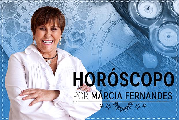 Márcia Fernandes (Foto: João Bertholini / Ed. Globo)