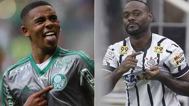TV Integração transmite Corinthians e Palmeiras para Triângulo Mineiro, Centro-Oeste de Minas e Alto Paranaíba. (Foto: Divulgação)