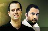 Bastidores FC: Martín Fernandez e Vicente Seda (arte ge.com)