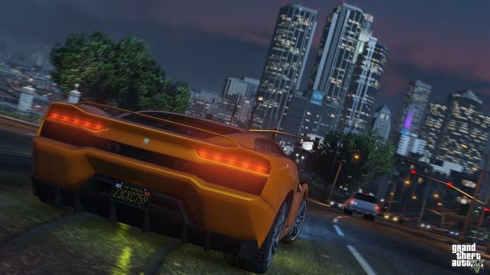 Códigos GTA 5: tenha carros velozes no Xbox 360, PS4, PS3 e Xbox One ( (Foto: Divulgação/Rockstar)