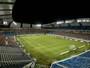 Santos-AP pede mudança de jogo com o Vasco para a Arena das Dunas