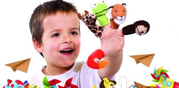 Em 2013, foram arrecadados 136 mil brinquedos no Paraná (Foto: Divulgação)