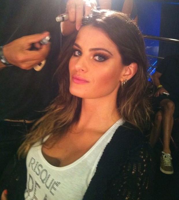 Isabelli Fontana (Foto: Kanucha Barbosa)