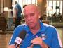 Espinosa: Grêmio luta para evitar que  o Inter iguale a sua marca no Gauchão