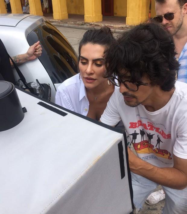 Cleo Pires (Foto: Yuri Sanderberg e Aninha/ Divulgação ))