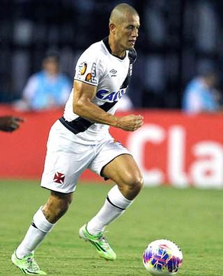 Nei, Vasco X Macaé (Foto: Marcelo Sadio / Vasco.com.br)