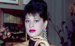 Claudia Raia (Adriana) em Rainha da Sucata (1990)
