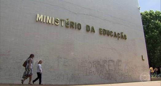educação (TV Globo)