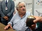 Ex-presidente do Uruguai receberá homenagem de universidade do RS