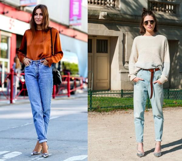 A calça jeans masculina é perfeita para quem gosta de conforto e peças mais largas (Foto: Imaxtree)