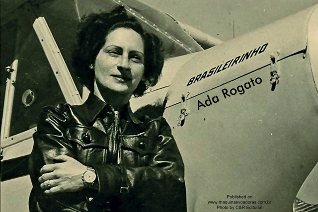 Ada Rogato (Foto: Reprodução)
