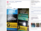 Venda irregular de sibutramina em MT é anunciada em rede social