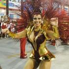 FOTOS: veja imagens do Salgueiro (Alexandre Durão/G1)