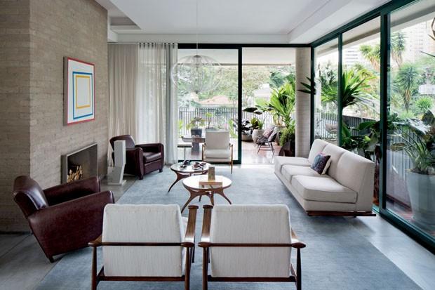 Casa Luciana Brito (Foto: FILIPPO BAMBERGHI)