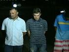 Polícia prende mais três suspeitos de matar moradores de rua em GO