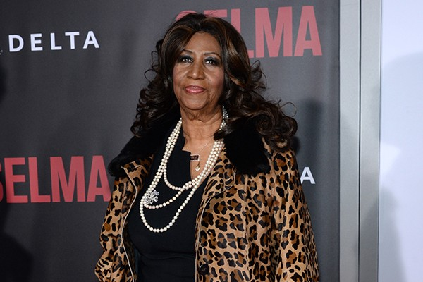 Aretha Franklin (Foto: Getty Images)