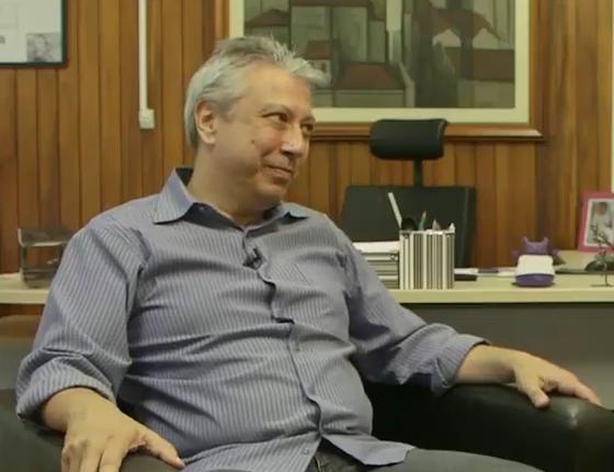 O vereador Mario Covas Neto (PSDB) (Foto: Reprodução/ Youtube)