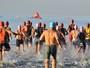 Quinta etapa do Troféu Brasil de Triathlon em Santos recebe inscrições