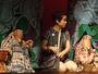 'A Jornada de Kim', que estreia na Tijuca, aposta no teatro de animação