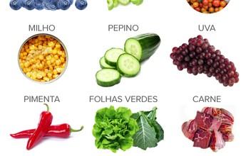 Consumo de orgânicos quase zera absorção de pesticidas, diz pesquisa