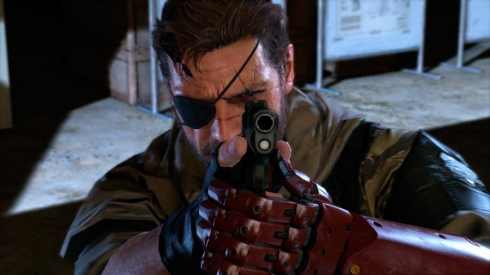 The Phantom Pain encerra a saga de Big Boss com uma grande sensação de liberdade (Foto: Divulgação/Steam)