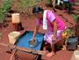 Mais de 100 famílias estão sem água há 3 meses em Tangará da Serra (MT)