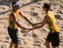 Sem Alison/Bruno, Circuito Brasileiro começa no MS com Ricardo motivado
