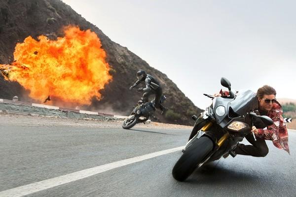 Tom Cruise já planeja sexto filme de 'Missão: Impossível'