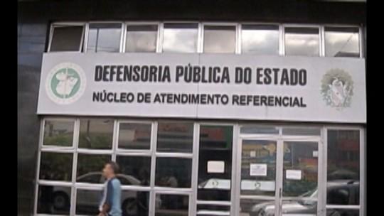 Mais da metade dos municípios paraenses não tem defensores públicos