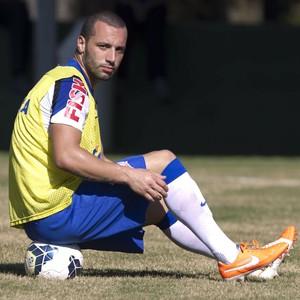 Guilherme deve deixar o Corinthians até a próxima semana (Foto: © Daniel Augusto Jr/Ag. Corinthians)