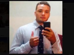 Aldo morreu no acidente na Mogi-Bertioga (Foto: Reprodução/Facebook)