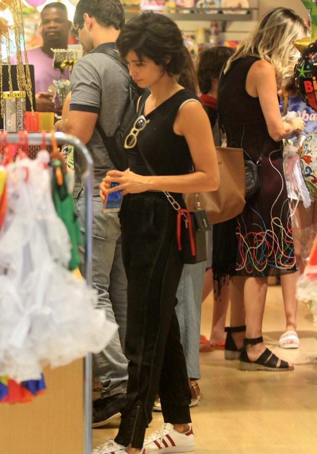 Nanda Costa  (Foto: THIAGO MARTINS / AGNEWS)