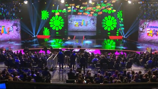 Rede Globo prepara ano cheio de novidades (Foto: Reprodução)