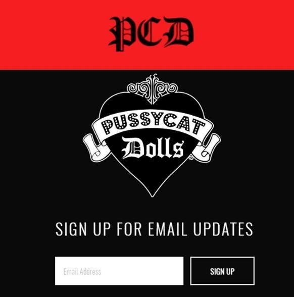 Retorno do grupo Pussycat Dolls (Foto: Reprodução/Instagram)