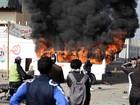 Cidades egípcias seguem com confrontos após condenação