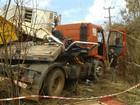 Acidente mata motorista na rodovia PA-275, em Parauapebas